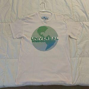 Universal Studios Short Sleeve T Shirt